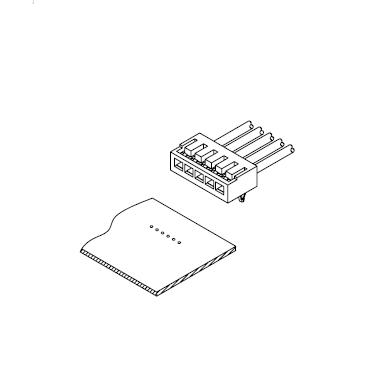 B2012系列2.00连接器