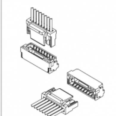 A1256系列1.25连接器