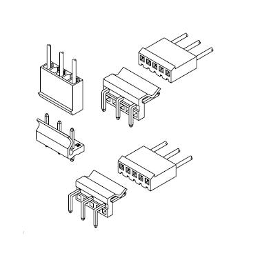 A7921系列7.92连接器