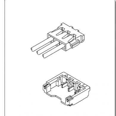 A1201系列1.2连接器