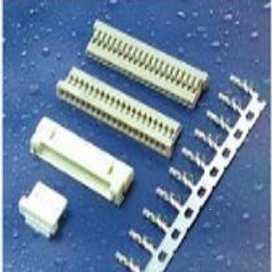 A1253 SERIES系列/DF13/1.25Pitch间距/housing胶壳/Wafer针座/Terminal端子/SMT卧贴/立贴/条形连接器