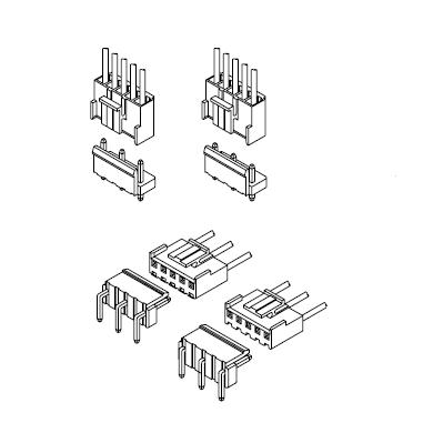A7923系列7.92连接器