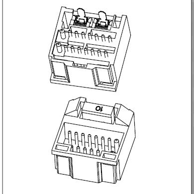 A2511系列2.50连接器