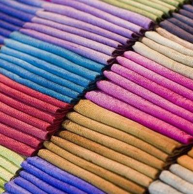 负离子纺织品