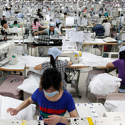 12月财新中国制造业PMI跃升...