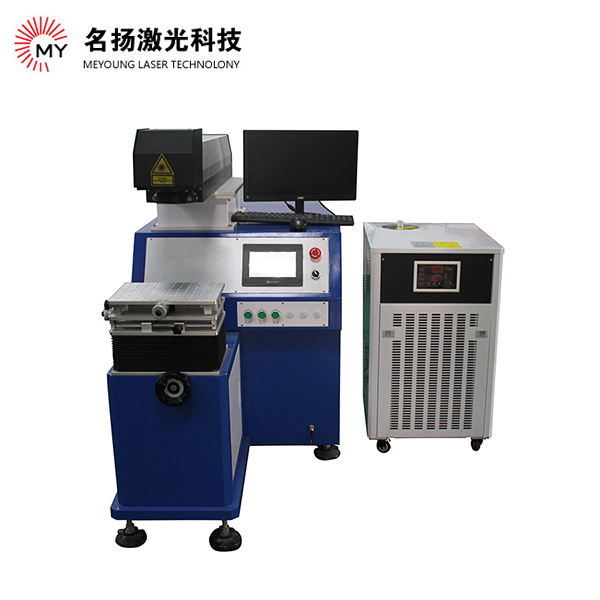 振鏡激光焊接機