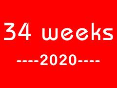 而为网案件观察:2020年34周汇总