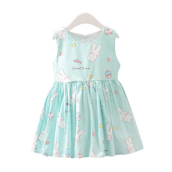 女童夏装套装2020新款儿童夏季运动大童装女孩韩版洋气时髦网