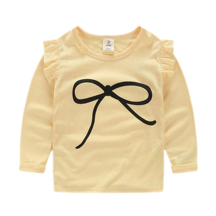 女童套装春秋新款儿童时髦洋气宝宝女小童长袖衬衫休闲裤两件套