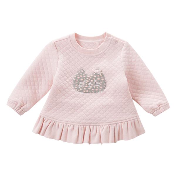夏季新款短袖上衣潮男童套头T恤宝宝卡通童装