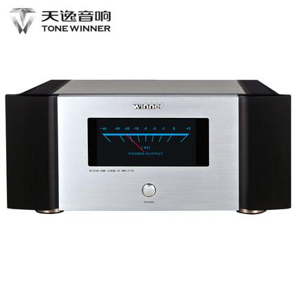Winner/天逸AD-5180家庭影院功放专业AV五声道纯后级大功率放大器