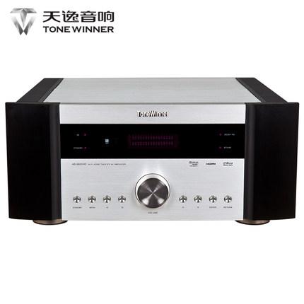Winner/天逸 AD-9600HD 高清解码5.1家庭影院功放 家用大功率
