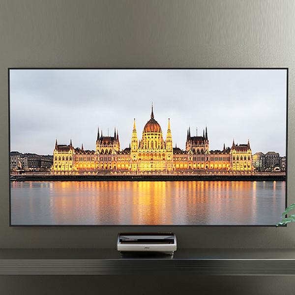 坚果U1 4K激光电视 (不含屏)