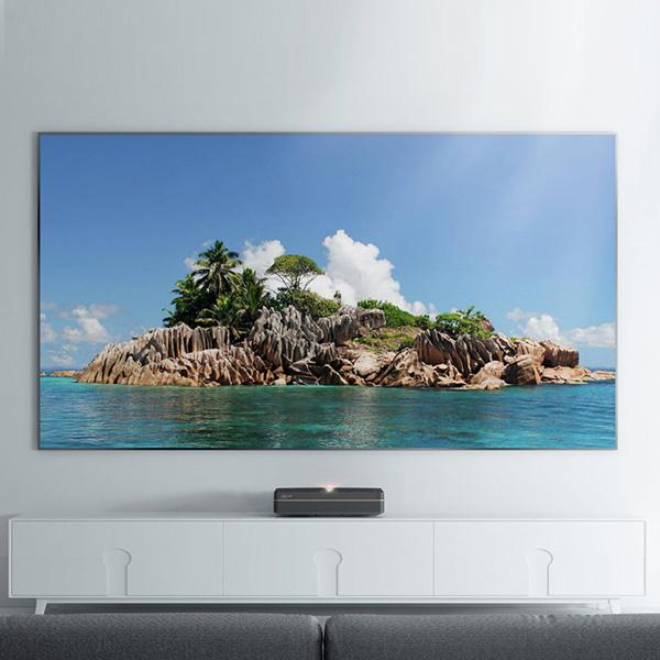 长虹V8S 4K激光电视(不含屏)