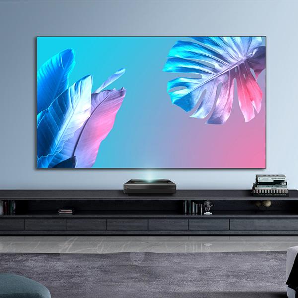 海信75L9D-4K全色激光电视