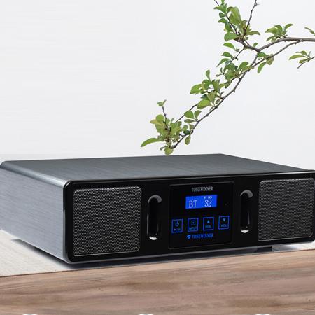 天逸TY-B03 重低音便携式蓝牙音箱