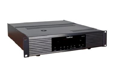 天逸 DSP-1200 大功率无源低音炮功放