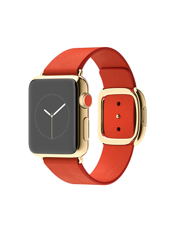Red—iWatch