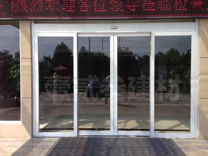 自动门 自动玻璃门