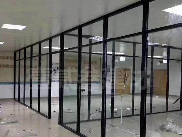 高隔 高隔间 玻璃高隔端