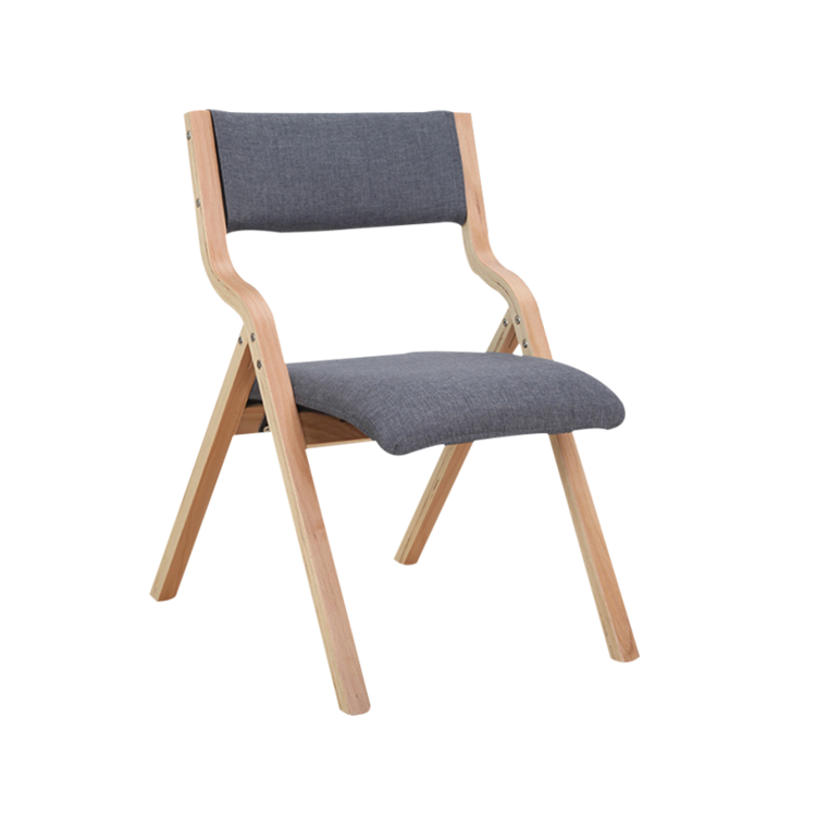 Chair simple IKEA style