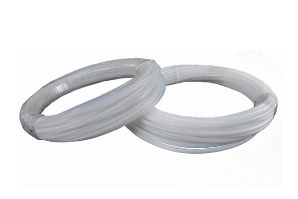 PVC钢丝管透明增强软管带