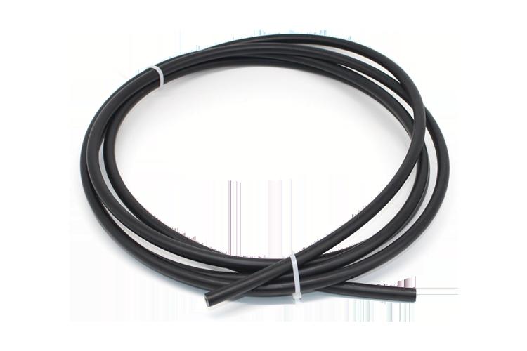 光面橡胶管水管软管