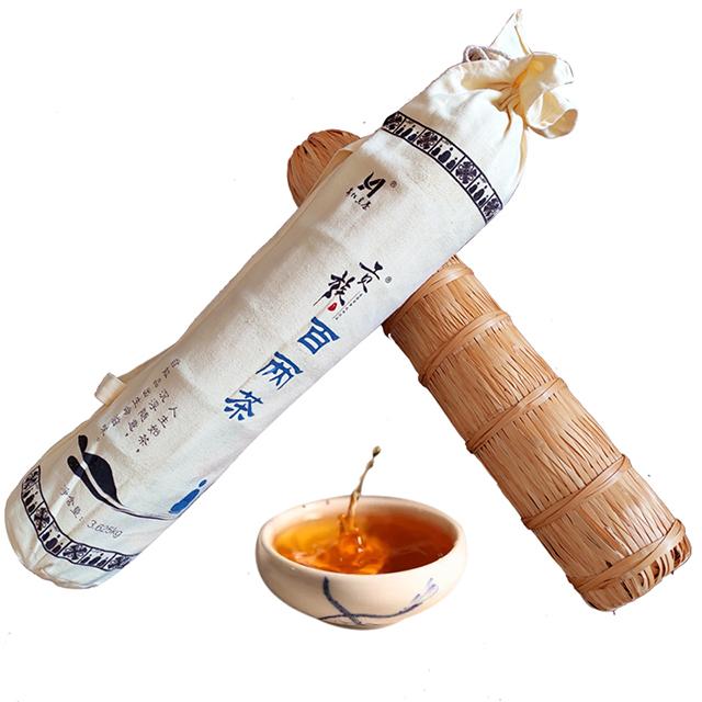 百两茶【贡族黑茶推荐产品】