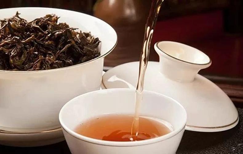 黑茶茶汤2