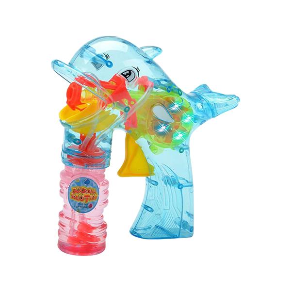 泡泡机水枪玩具