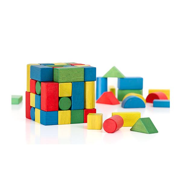 儿童玩具积木魔方