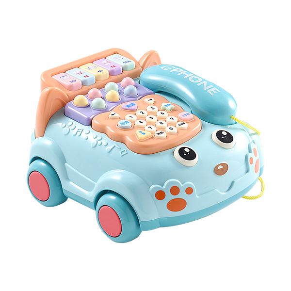 儿童玩具仿真电话机