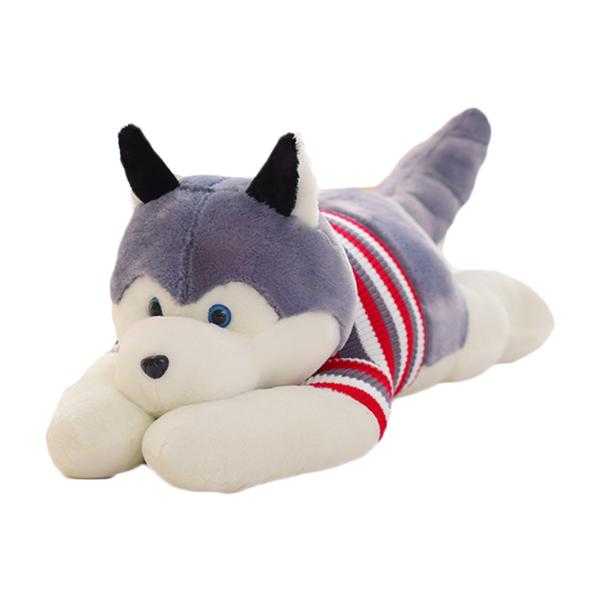 趴趴熊公仔玩具抱枕