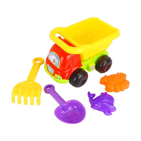 儿童沙滩玩具