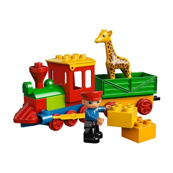 儿童玩具动物园系列