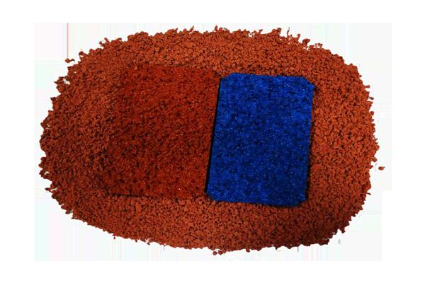 微发泡TPU颗粒