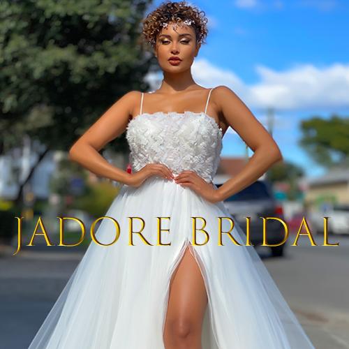 Jadore Bridal
