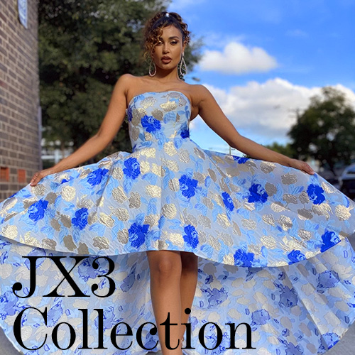 JX3 COLLECTION
