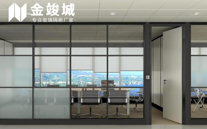 南宁玻璃隔断生产厂家