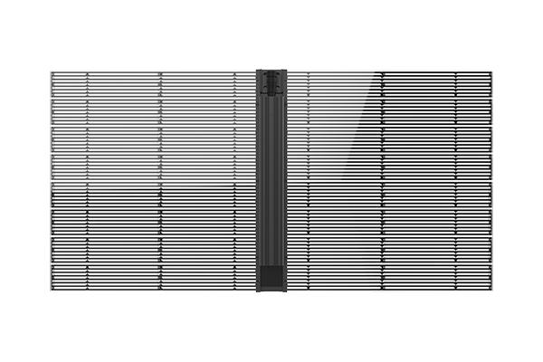 透明屏P3.81-7.62