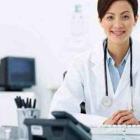 健康管理师培训