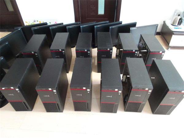 北京高价回收电脑、台式机、回收笔记本