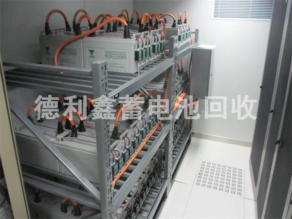 北京常年回收机房蓄电池,铅酸蓄电池回收