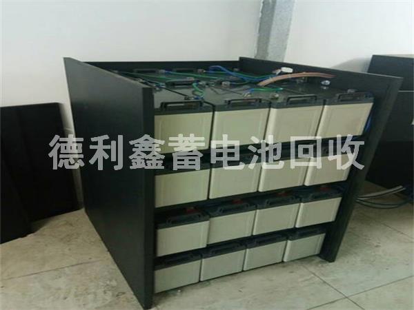 公司企业淘汰蓄电池回收,机房蓄电池回收