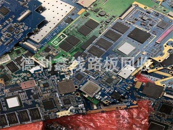 北京线路板回收 回收线路板 废旧电脑回收