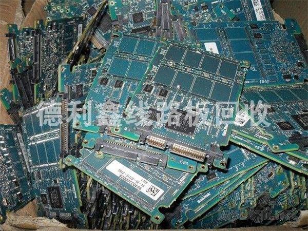 北京回收废旧电子垃圾,回收废旧线路板