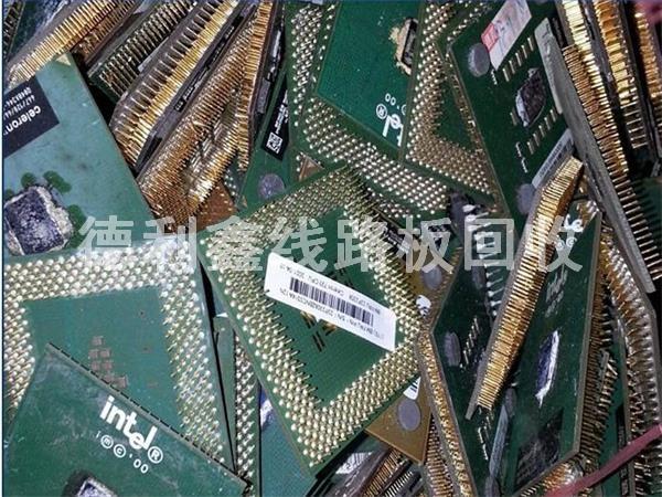 回收废电子元器件,回收废旧线路板