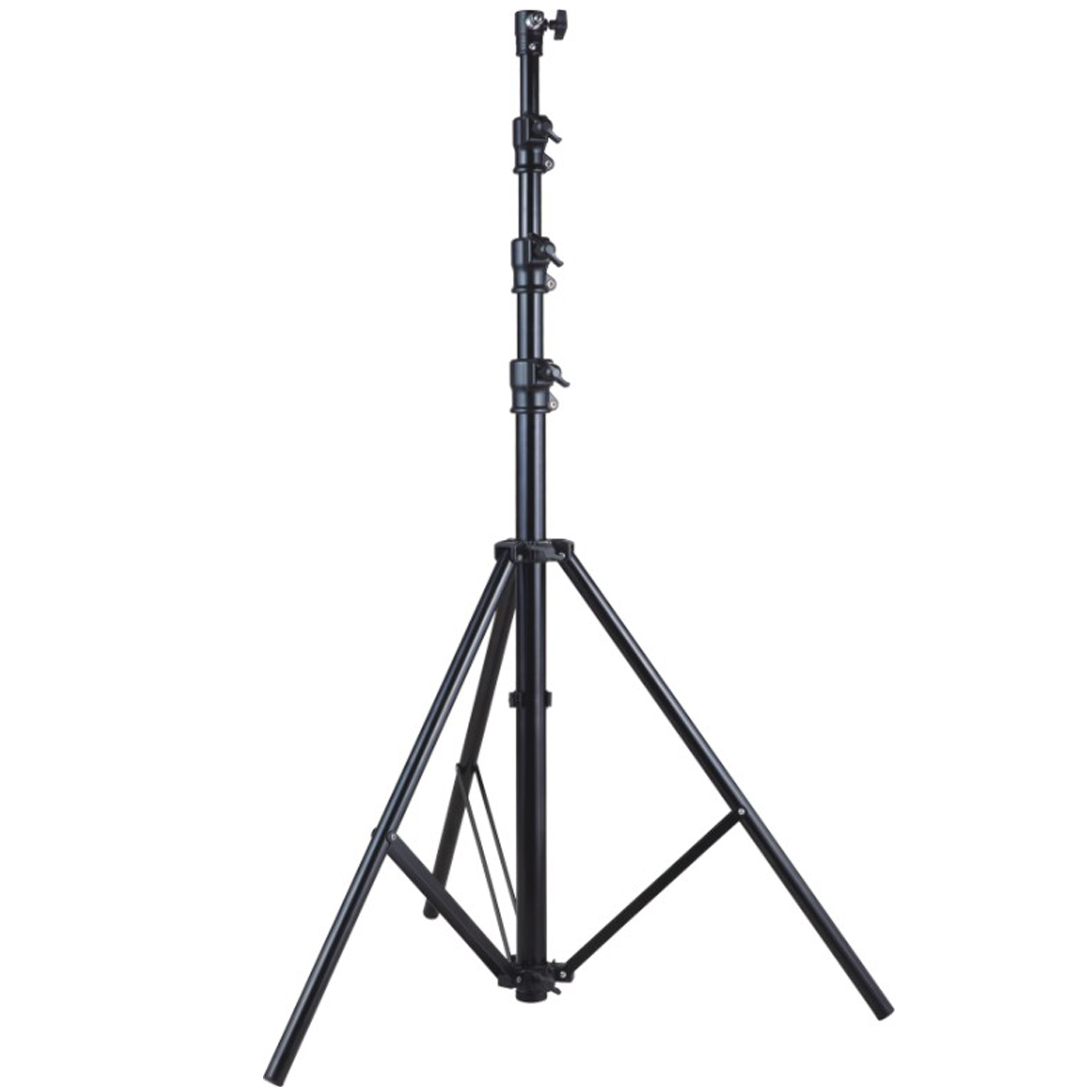 DM-2800FP: Aluminum Light Weight Stand with Air Cushion