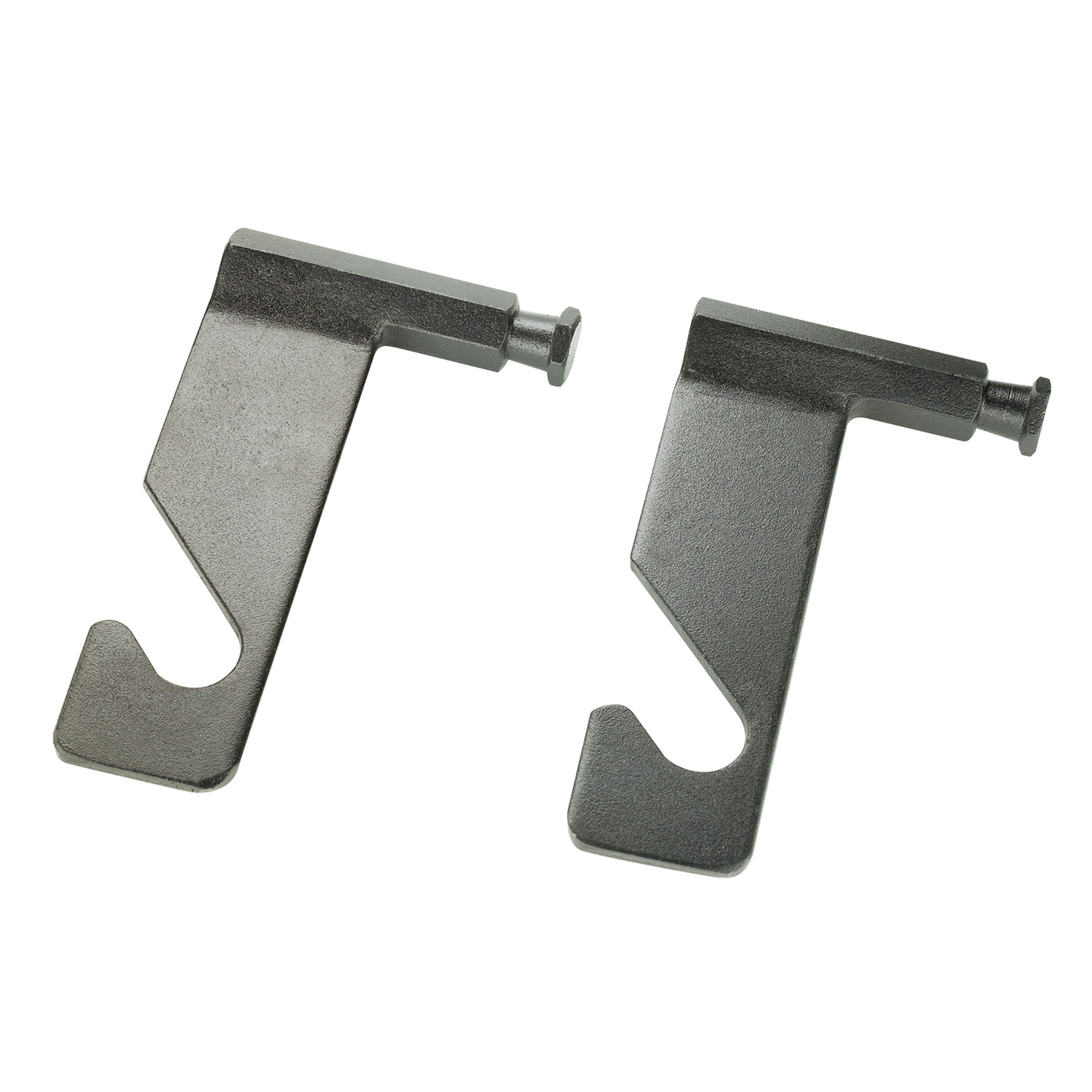 M11-012: Background Holder Hook & Hex Pin