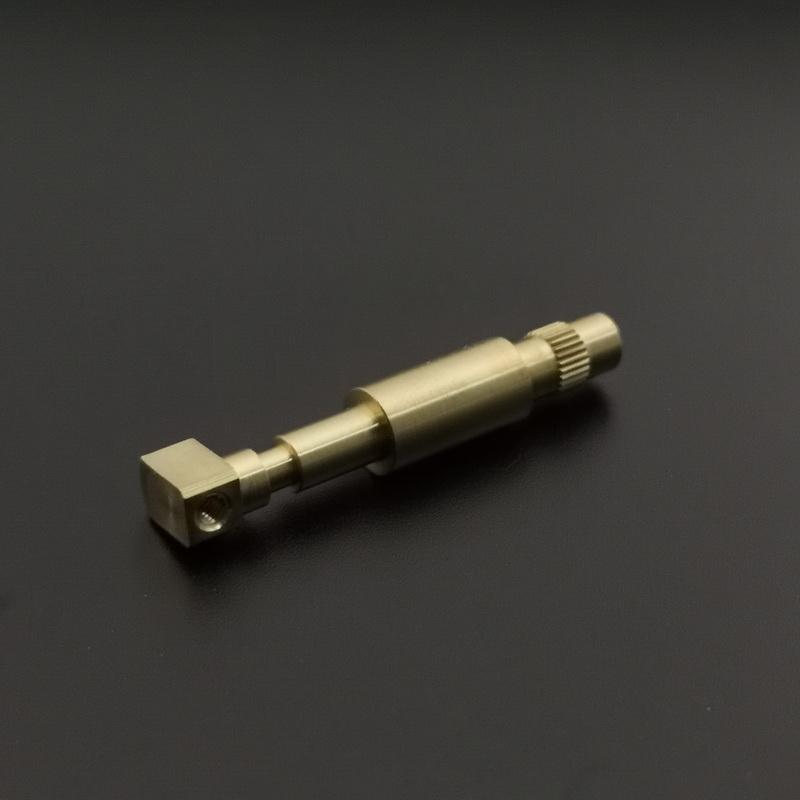 连接器如何增加插针插孔内...